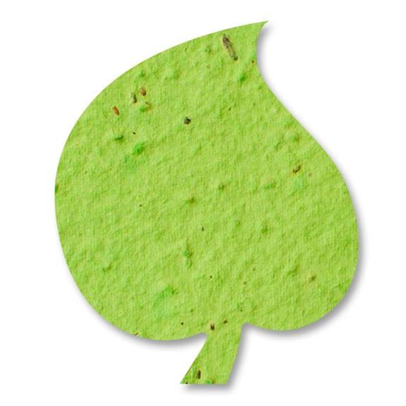 葉っぱ9 51×51mm