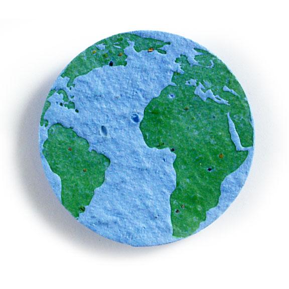 地球1(LP) 54mm