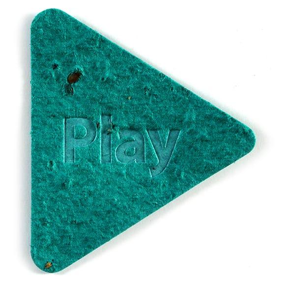 """PLAY""(LP) 64×76mm"