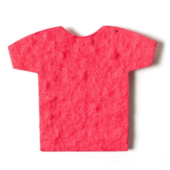 Tシャツ 70×60mm